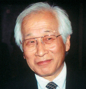 Проф. др Сунг-Џo Парк