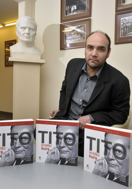 _DJT1218 Panovic Zoran Tito kratki kurs net