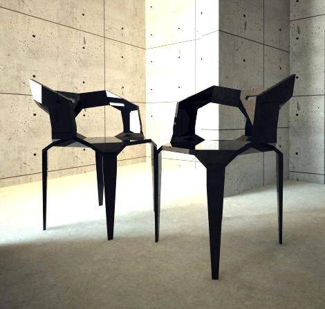 Stolica-Djordjije Cizmovic