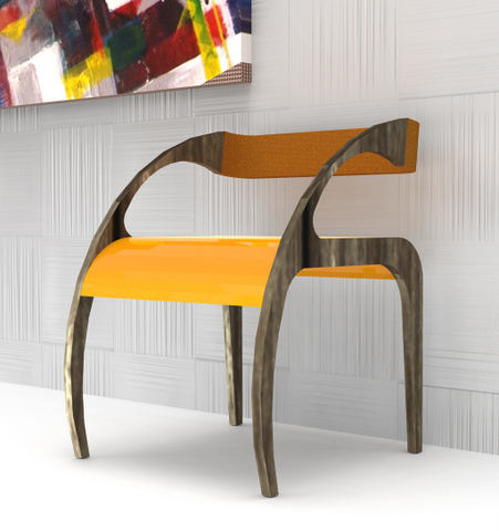 Stolica-Tamara Brkic
